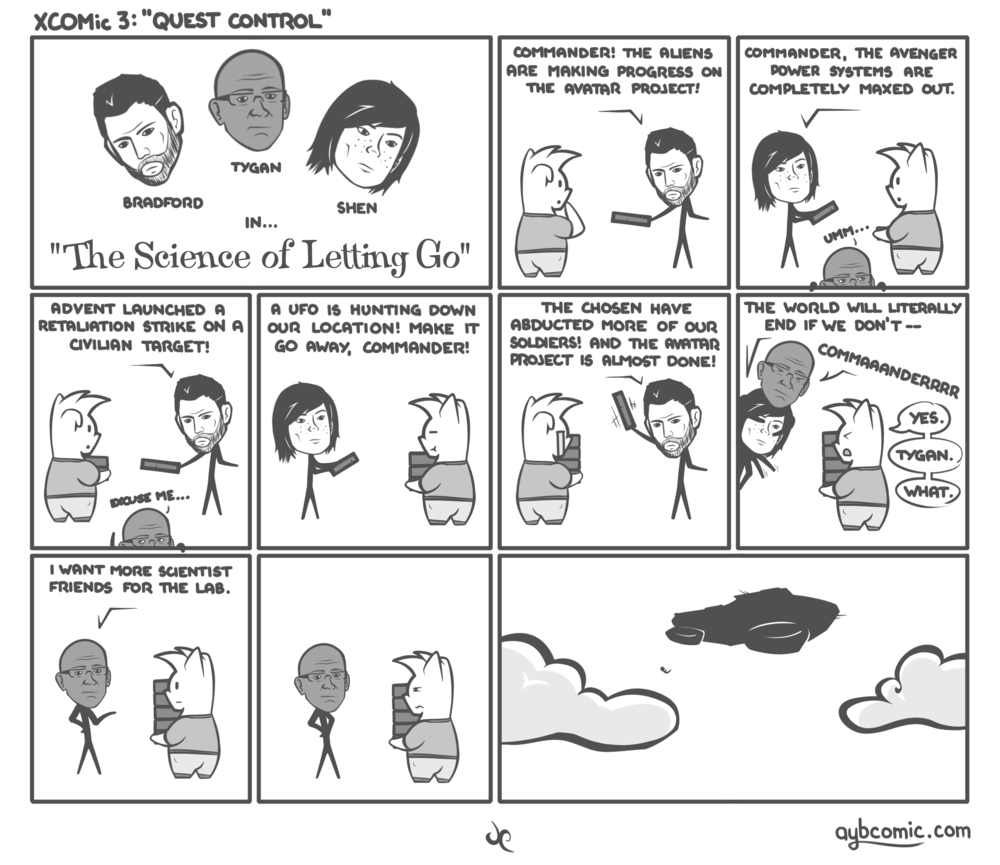 XCOMic 3 - Tygan's Priorities.png