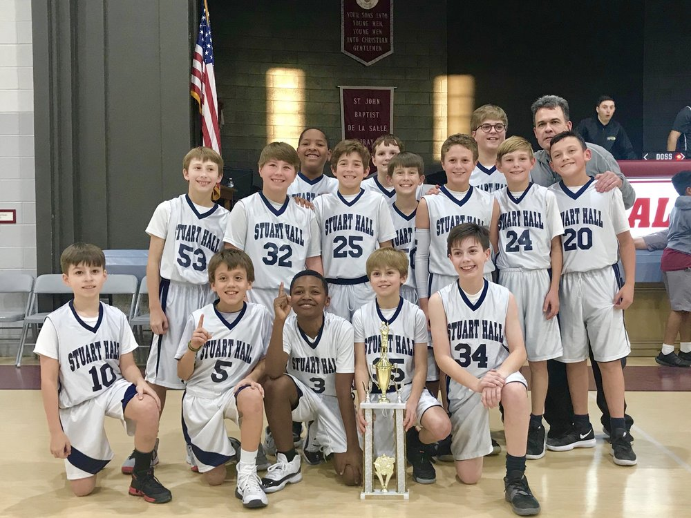 5th Grade NOAL Champs!