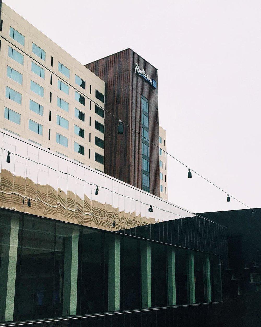Radisson Blu - Mall of America