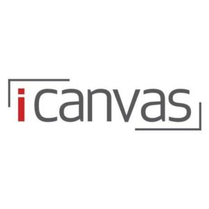New icanvas store as of Nov. 2018