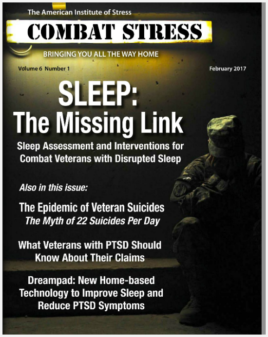 combat stress february 2017 cover dr kathy platoni.PNG