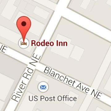 Rodeo Inn Bar & Restaurant - St. Paul, OR