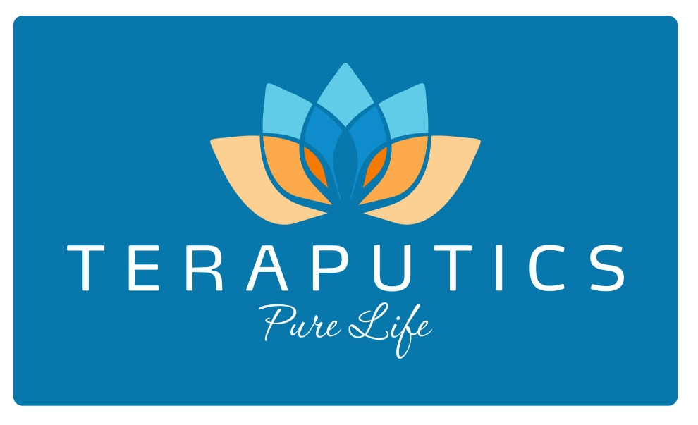 Teraputics - Natural Health Supplements