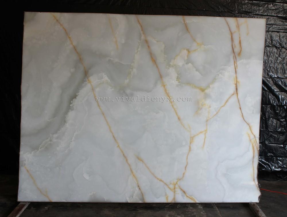 Onyx Bianco Extra