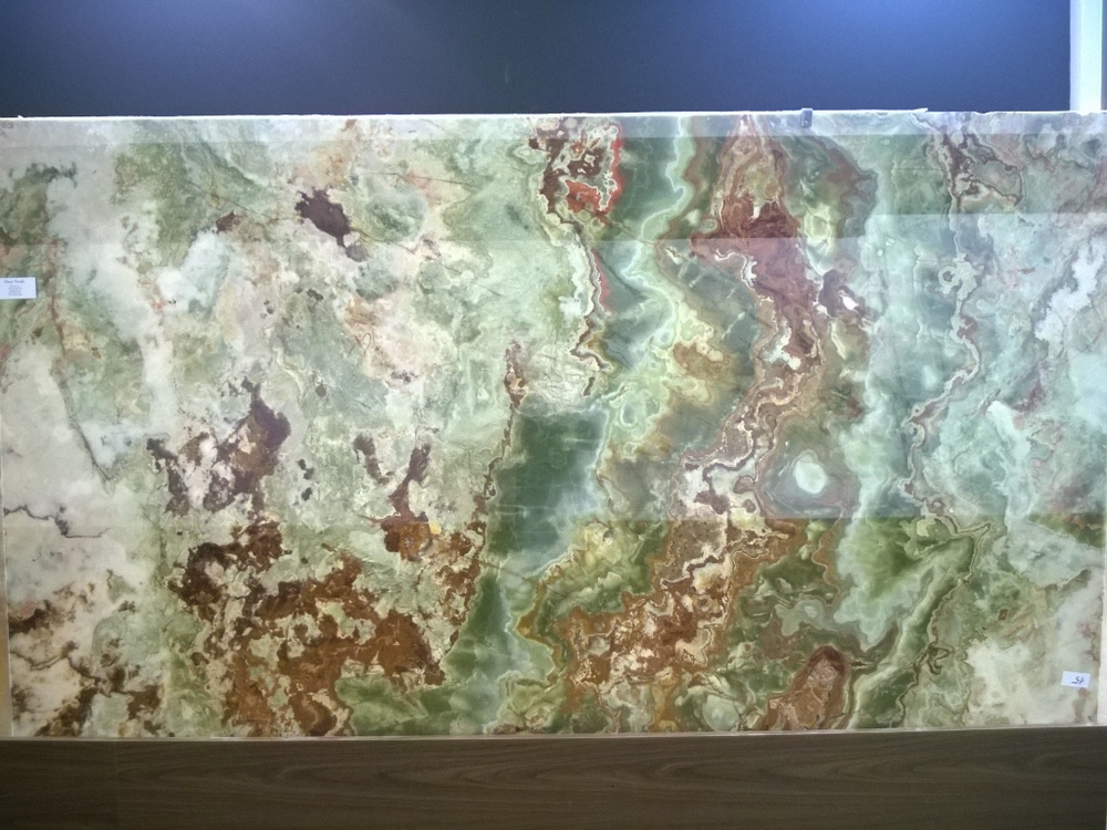 Onyx Verde(Green)