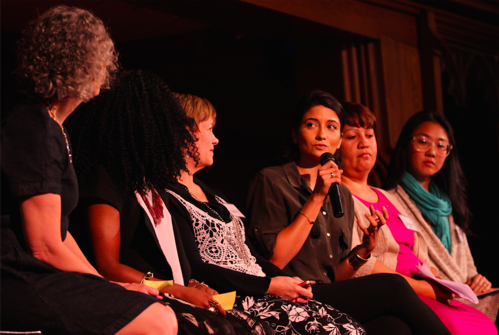Panel 2015