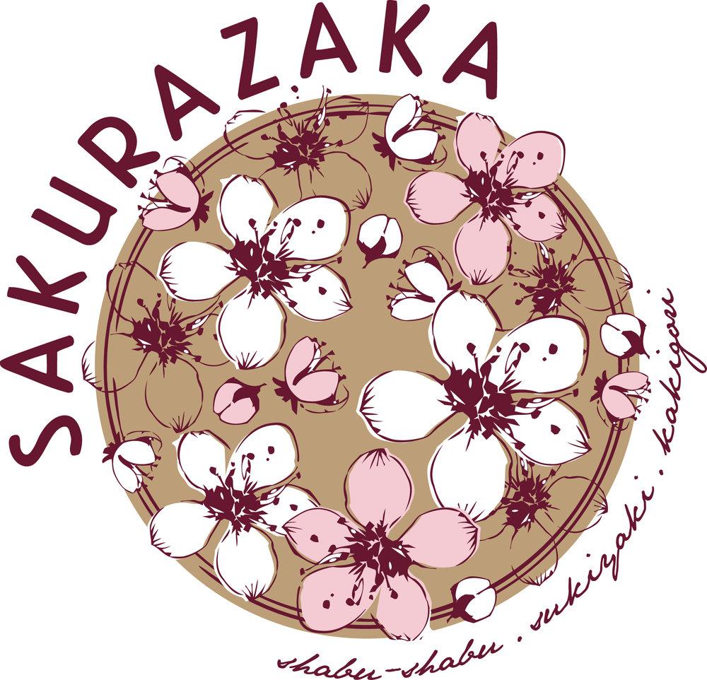 Sakurazaka - Logo