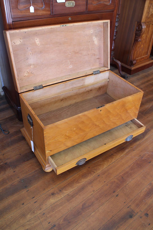 vintage pine blanket box.jpg