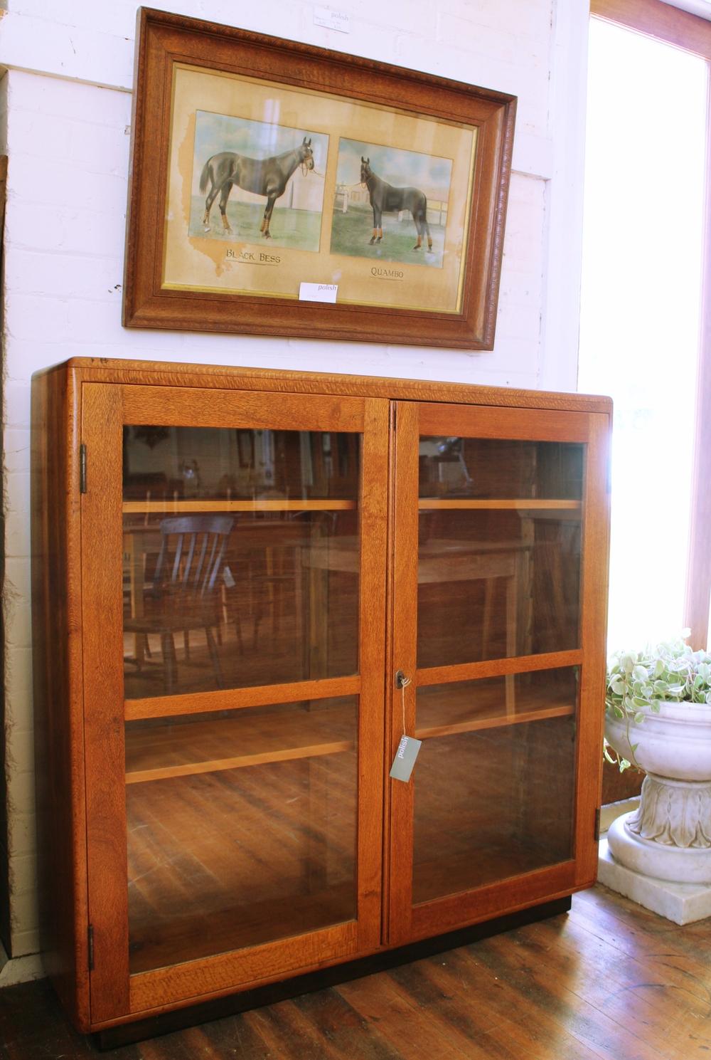 Vintage Silky oak bookcase.jpg