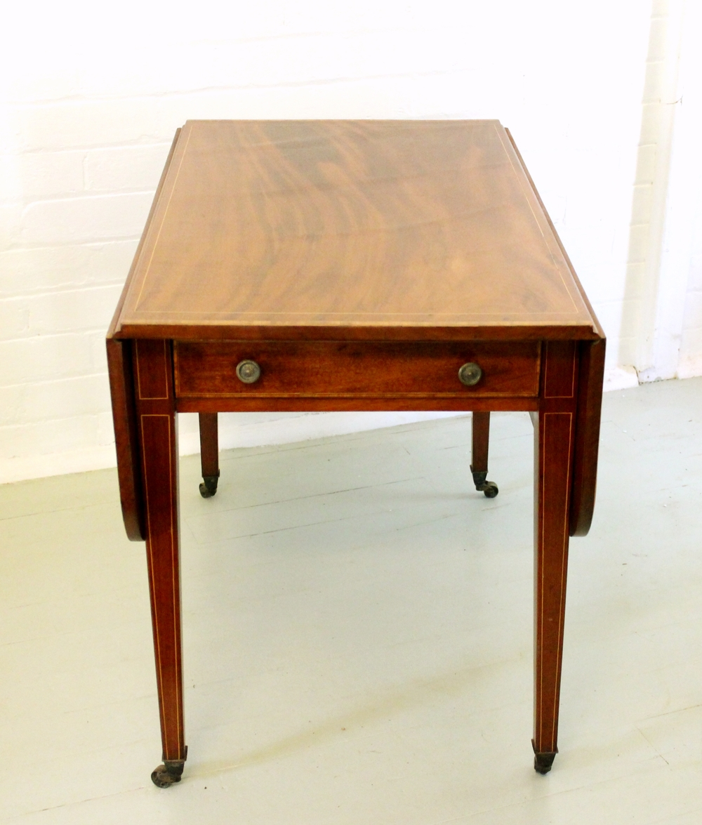 Mahogany Pembroke Table.jpg.jpg