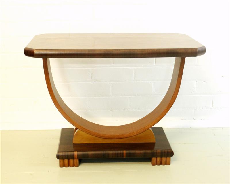 Auystralian Art Deco Table .jpg