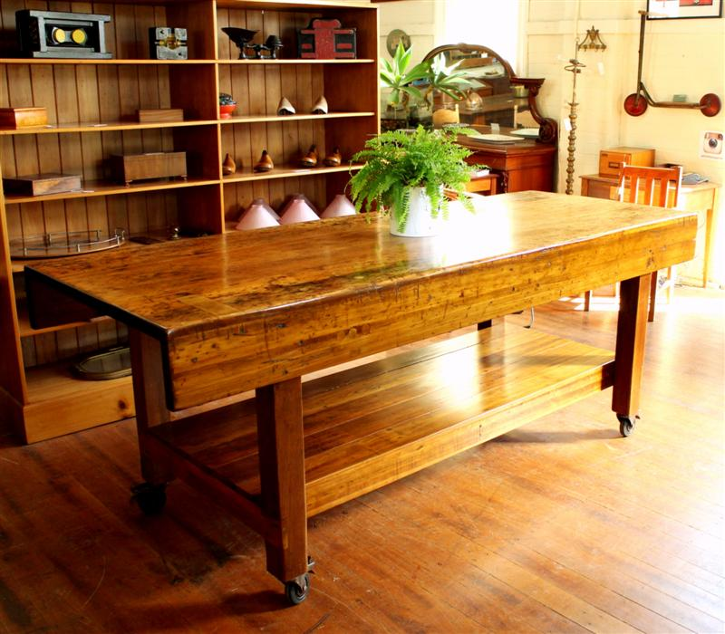 vintage carpenter's workbench.jpg