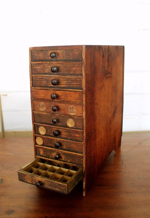 antique drawers french jewellery