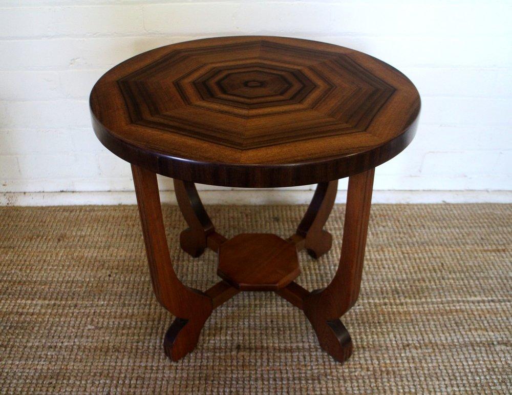 Australian Art Deco Ocassional Table.jpg