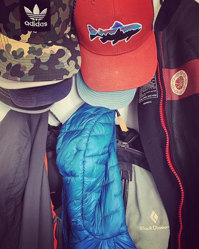 Classic Venice Coat Rack - Surf + Ski + Wander - - #patagonia #blackdiamond #adidas #nineplus
