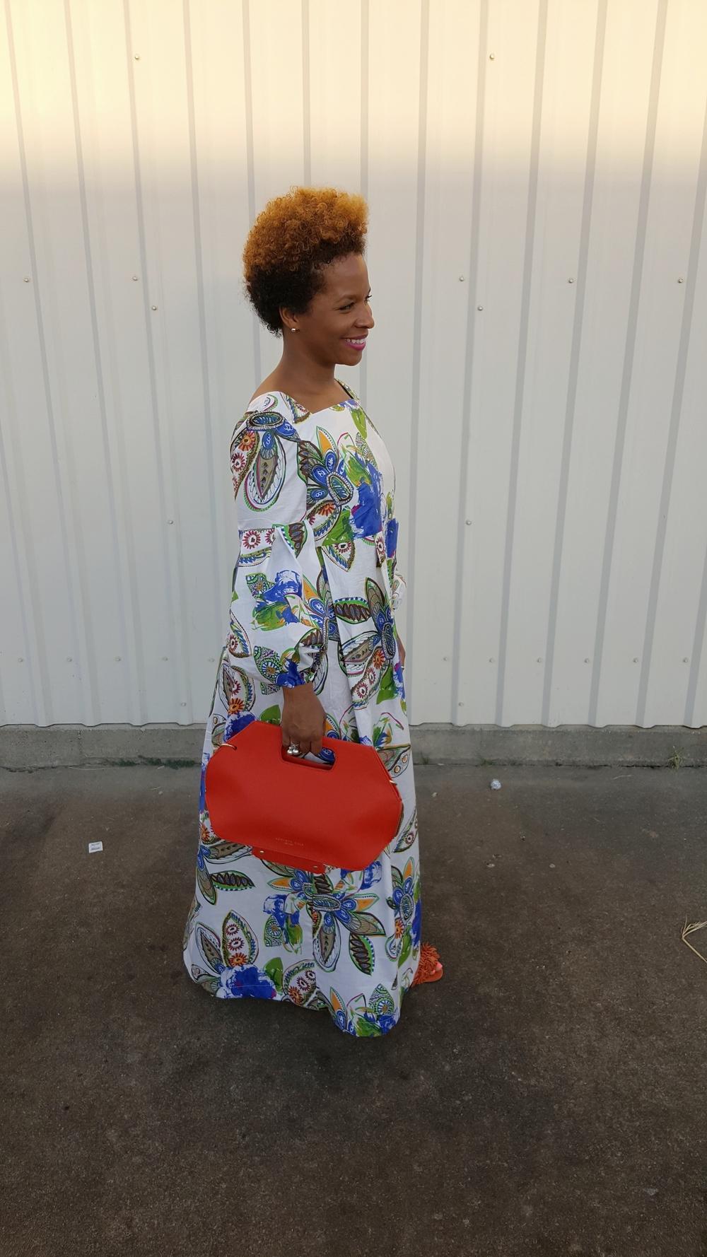 Dress: DIY