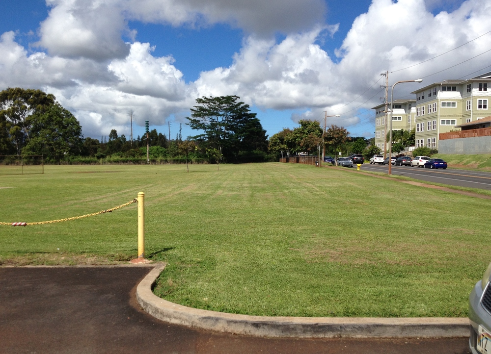Mililani Mauka district park
