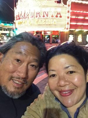 happy honeymoon!