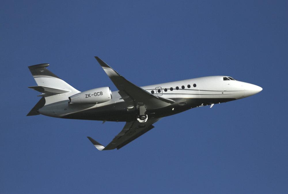 ZK-OCB Dassault Falcon 2000EX 13.09.17 (4).JPG
