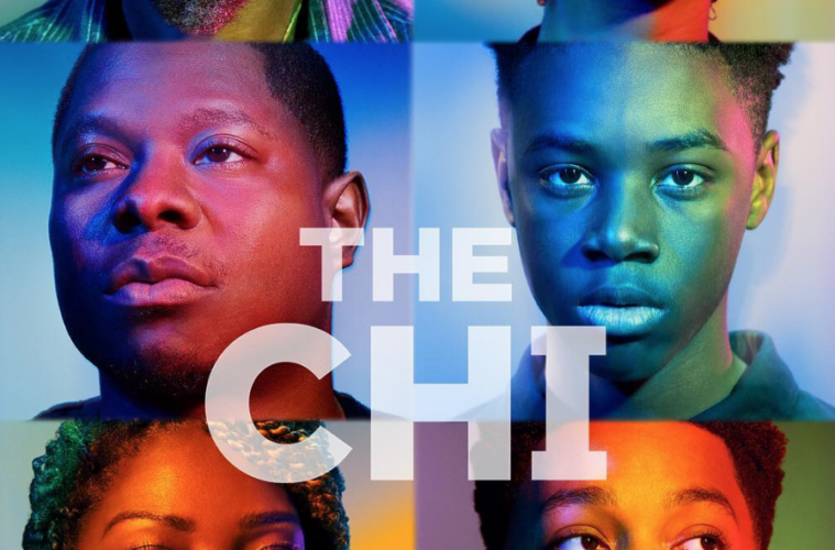 THE CHI SEASON 2 / SHOWTIME — Emmy Awards consideration for   THE CHI   in the category of OUTSTANDING DIRECTING FOR A DRAMA SERIES episode 203