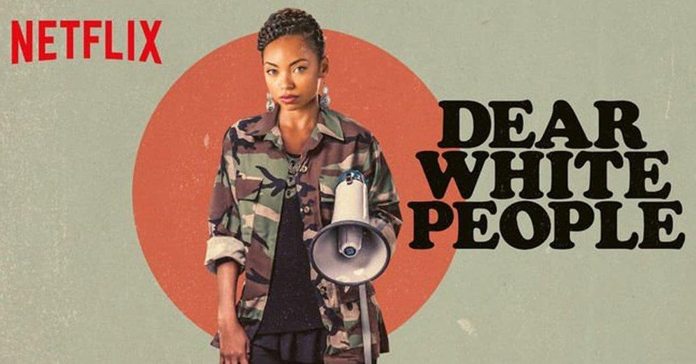 DEAR WHITE PEOPLE VOLUME 3 / NETFLIX