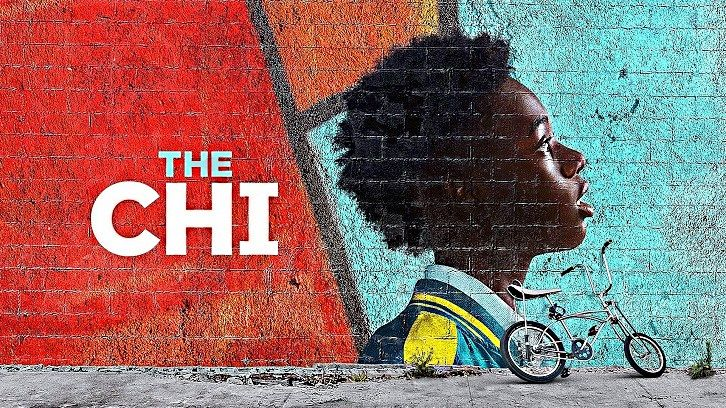 THE CHI SEASON 1 / SHOWTIME — Emmy Awards consideration for   THE CHI   in the category of OUTSTANDING DIRECTING FOR A DRAMA SERIES episode 110 — Season Finale