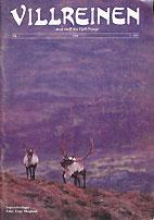 Villreinen 1988 - del 1 (side 1-53) - 15 MB Villreinen 1988 - del 2 (side 54-92) - 11 MB