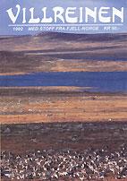 Villreinen 1992 - del 1 (side 1-57) - 18 MB Villreinen 1992- del 2 (side 58-116) - 18 MB