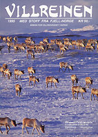 Villreinen 1995 - del 1 (side 1-59) - 14 MB Villreinen 1995 - del 2 (side 60-112) - 12 MB