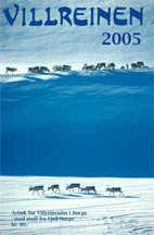 Villreinen 2005 - del 1 (side 1-52) - 20 MB Villreinen 2005 - del 2 (side 53-104) - 19 MB
