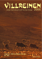 Villreinen 2008 - del 1 (side 1-51) - 16 MB Villreinen 2008 - del 2 (side 52-104) - 19 MB