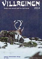 Villreinen 2014 - del 1 (side 1-60) - 15 MB Villreinen 2014 - del 2 (side 61-112) - 12 MB