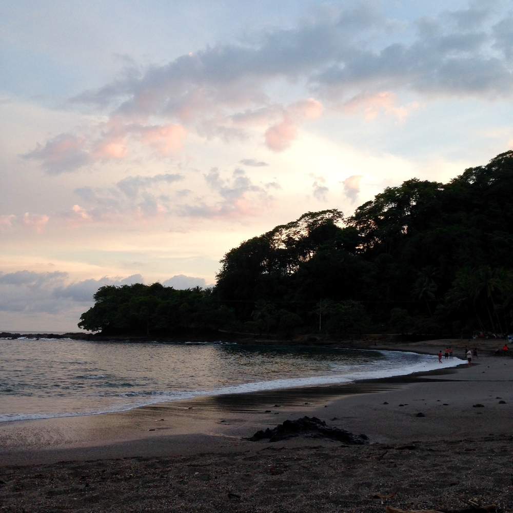 Costa Rica | The Herb Diaries