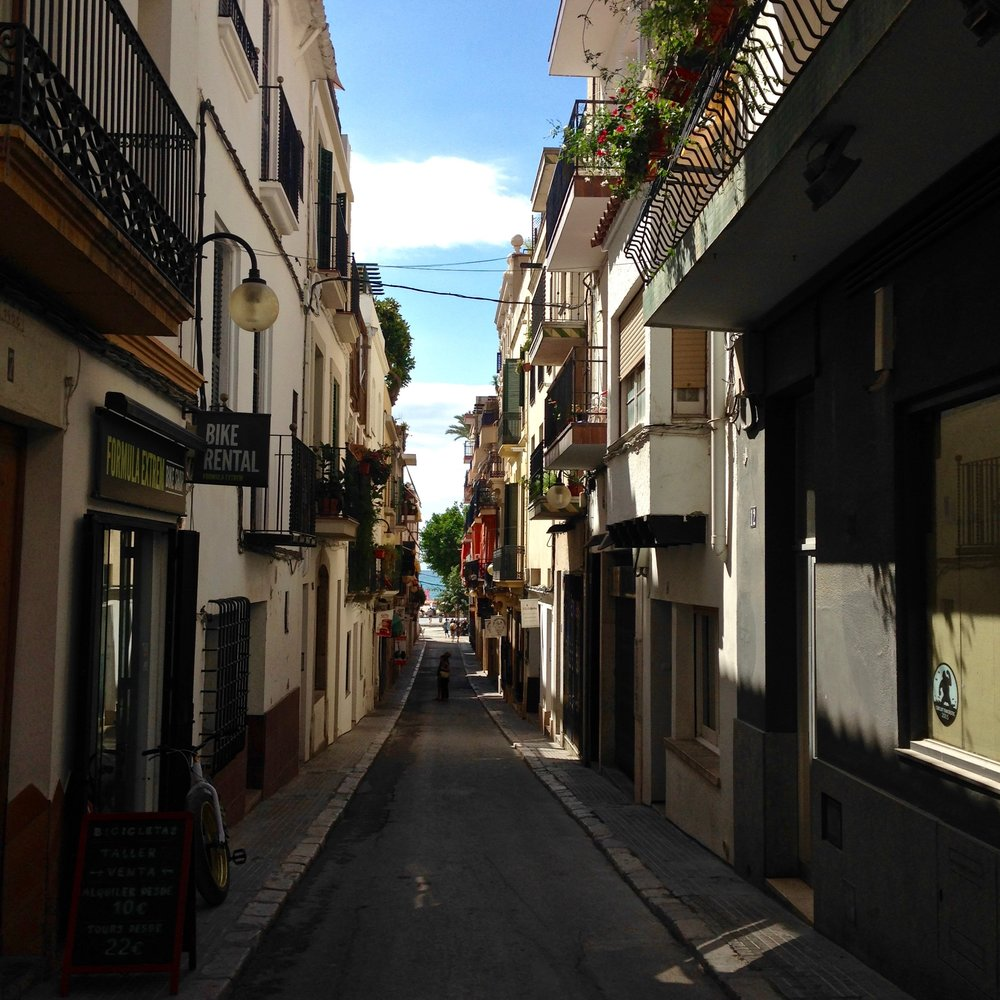 Spain Photo Diary | The Herb Diaries