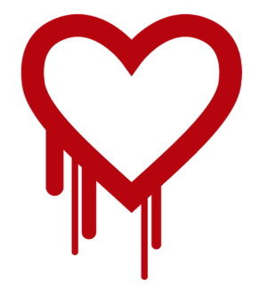 (The Heartbleed Bug)