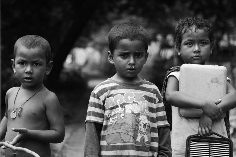 Life in Bangladesh II (Ameeqa Ali)