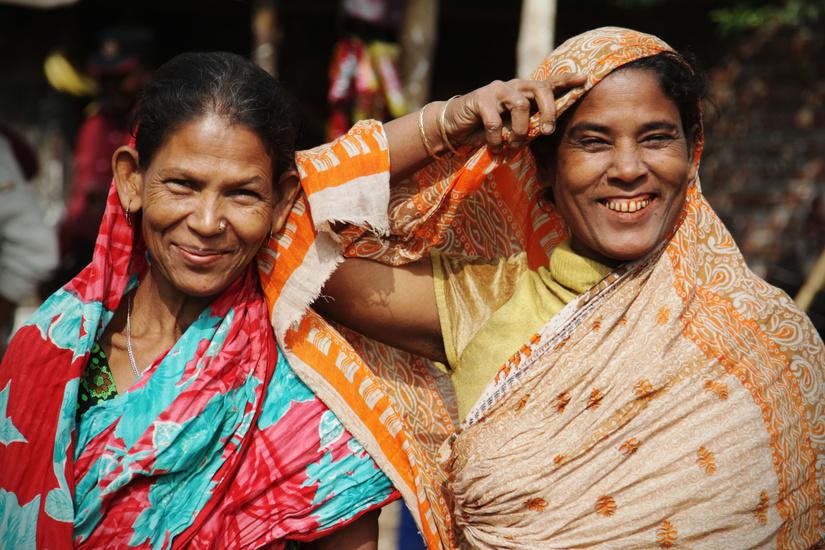 Life in Bangladesh (Ameeqa Ali)