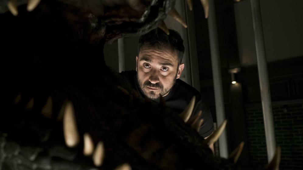 Jurassic World, el reino caído (2018)