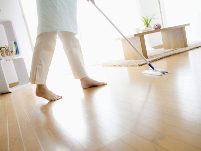 Cleaning Wood Floors With Vinegar WB Designs - Clean Wood Floors With Vinegar WB Designs