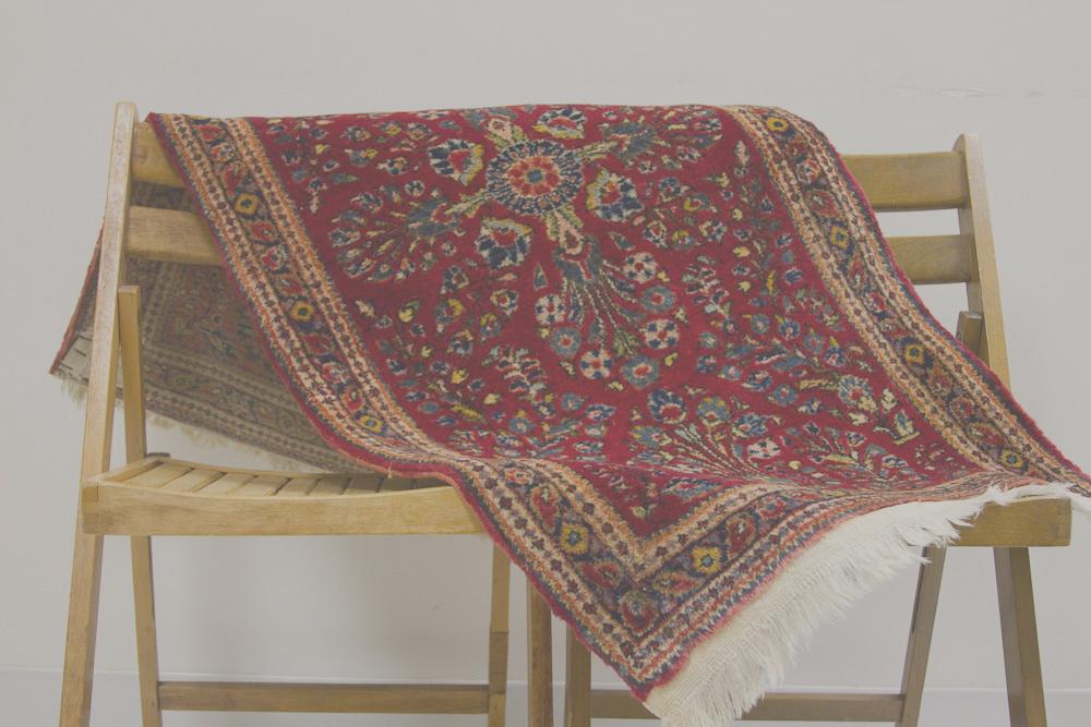 Good Oriental Rug Appraisal