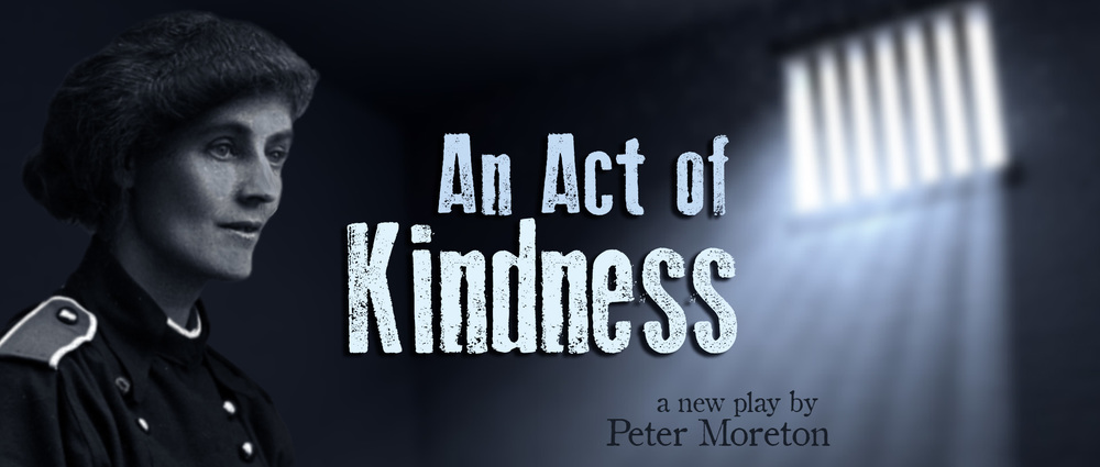 An Act of Kindness