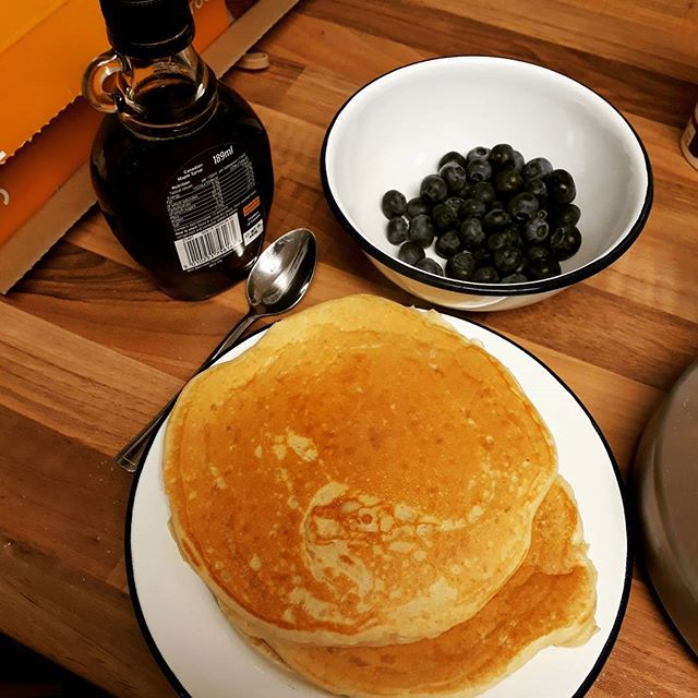 #Pancakeday Come to the cafe! You know you  want to!