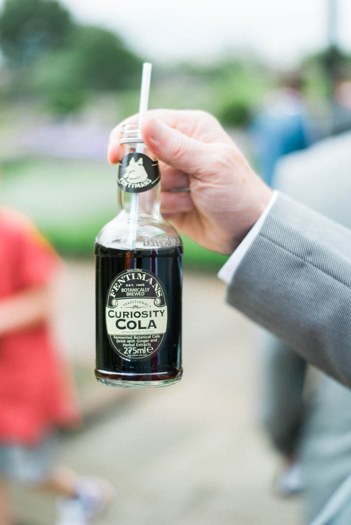 Fentiman's Curiosity Cola
