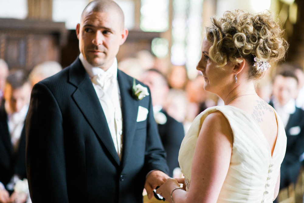 Ordsall Hall Wedding Venue