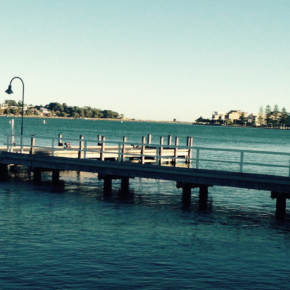 Mandurah has had sunny days but that is all about to change!