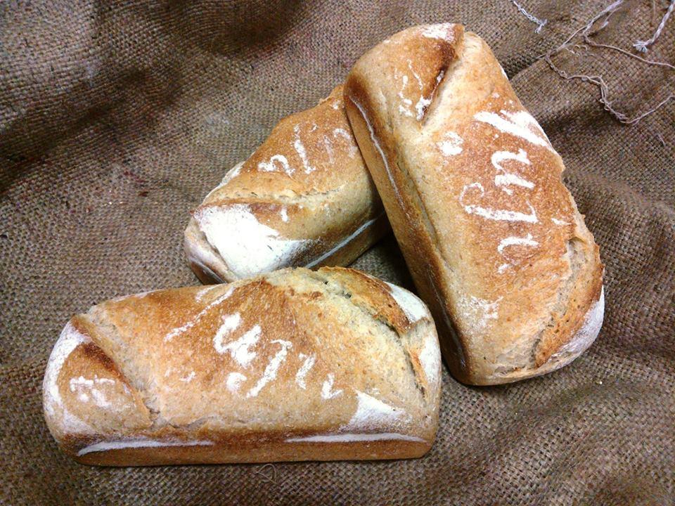 Juju Bread