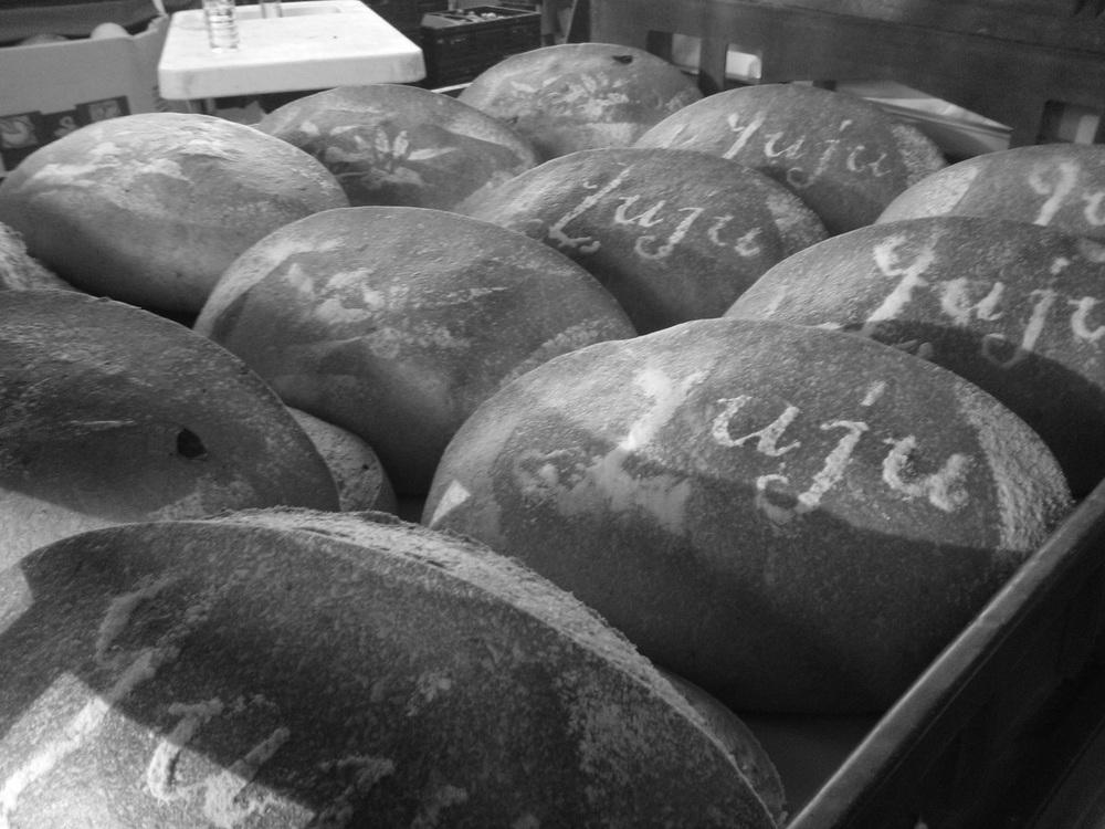 Juju Bread.