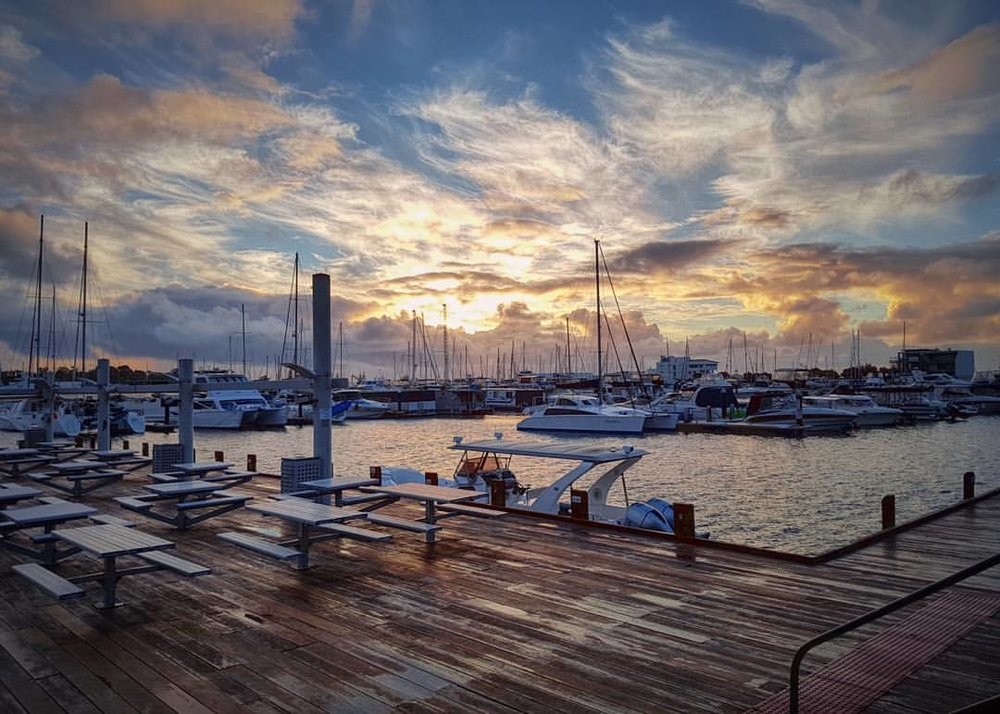 Quiz - How Well do you know Mandurah? - Image: Ganadenmedia