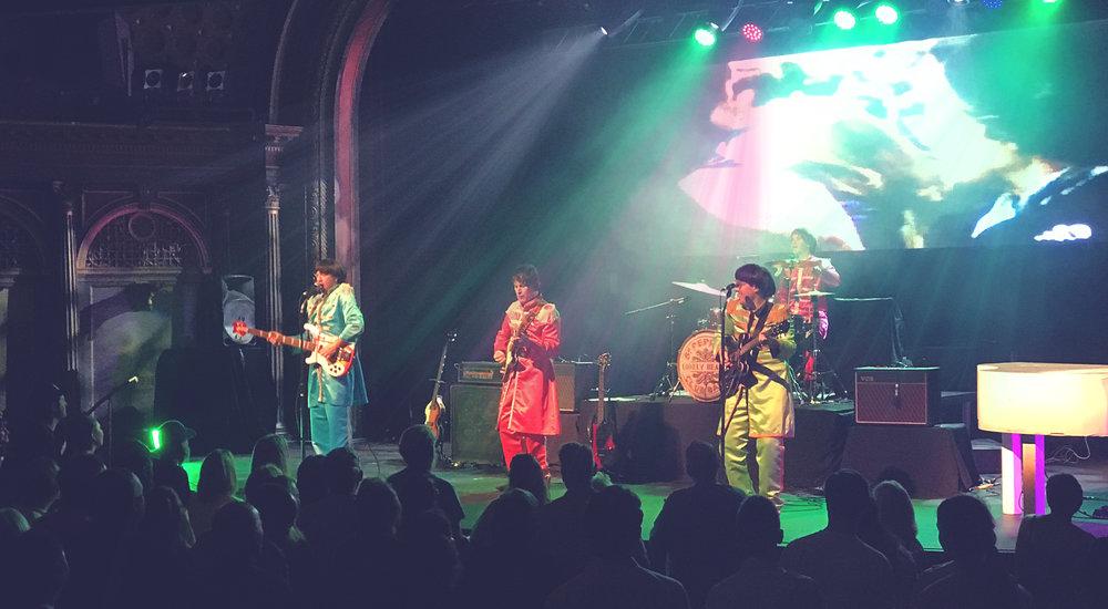 Beatlemania Stage Sgt Peppers Lighting Pink & Green - FLAT.jpg