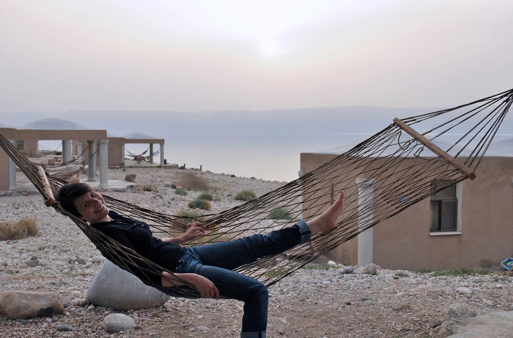 Regina Mamou, Jordan